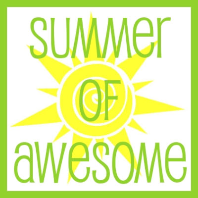 Summer of Awesome 2014