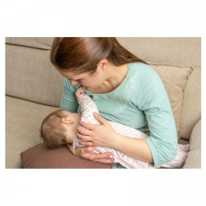 How Food Can Help (or Hinder) Your Breast Milk Supply