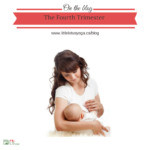 """The """"Fourth Trimester"""" – What can we really expect?"""