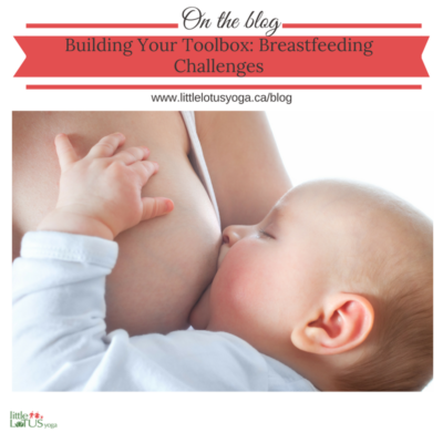 Breastfeeding Challenges & How To Overcome Them