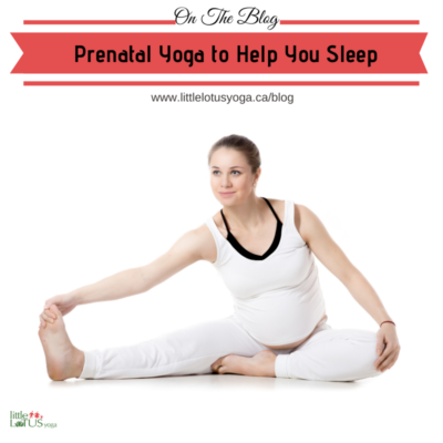 prenatal yoga poses archives  little lotus yoga