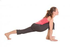 yoga for sore hips  little lotus yoga